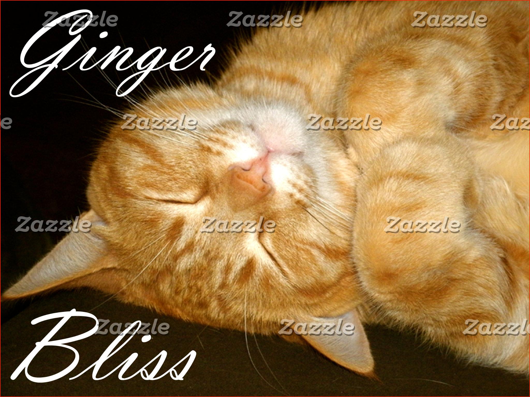 Ginger Bliss
