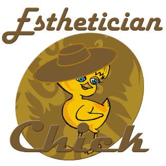 Esthetician Chick #6