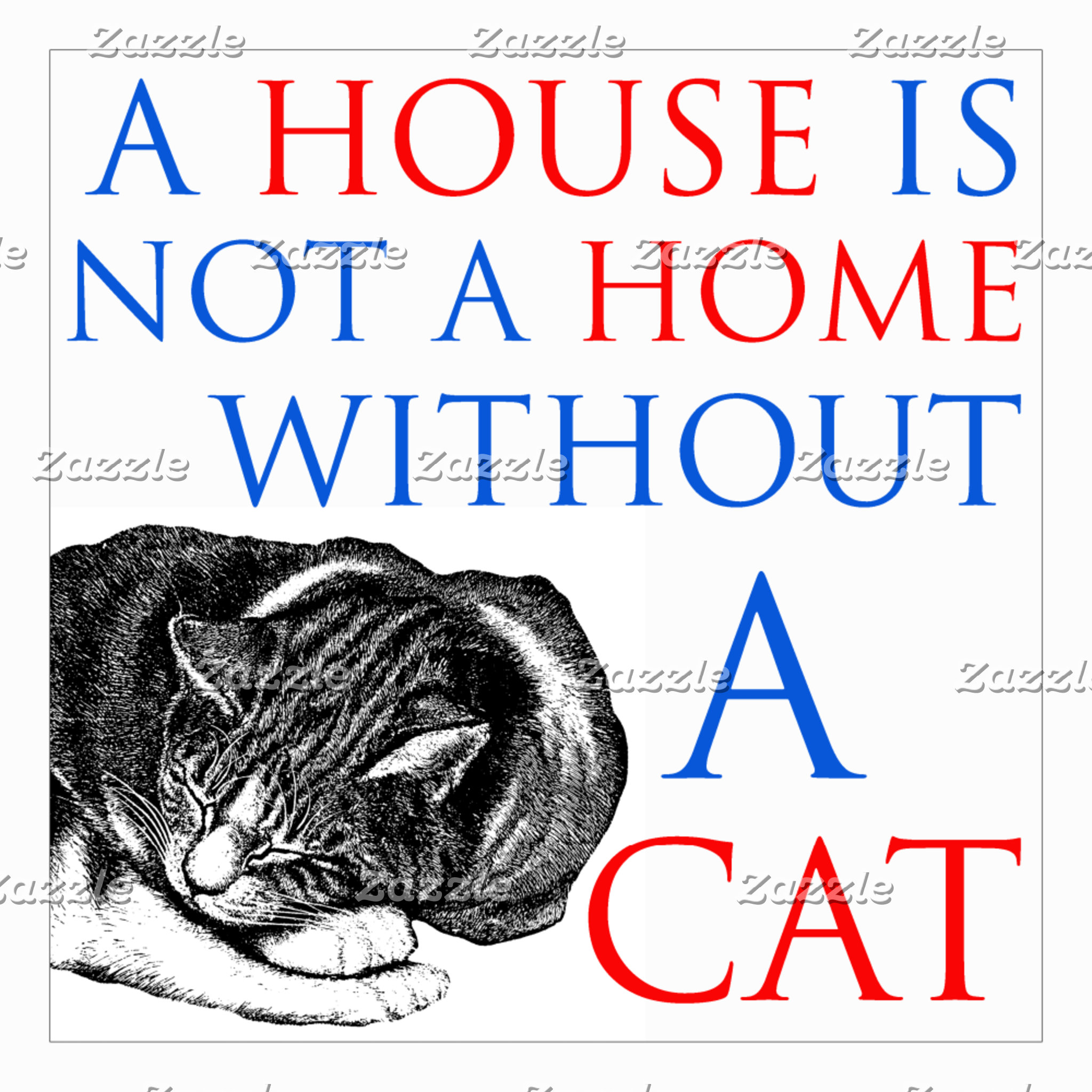 A House is Not a Home...
