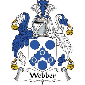 Webber Family Crest