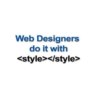 Web Design Style
