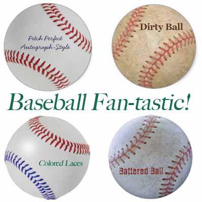 Baseball Fan-tastic