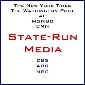 State-Run Media