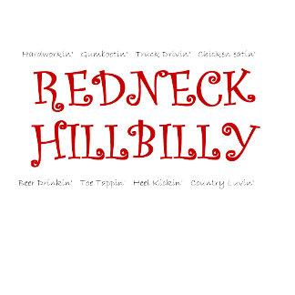 Redneck Hillbilly Faves