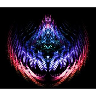 Vibrating Color