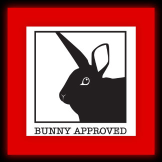 BUNNY APPROVED