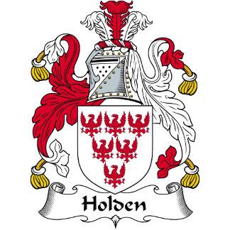 Holden Family Crest