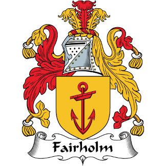 Fairholm Family Crest