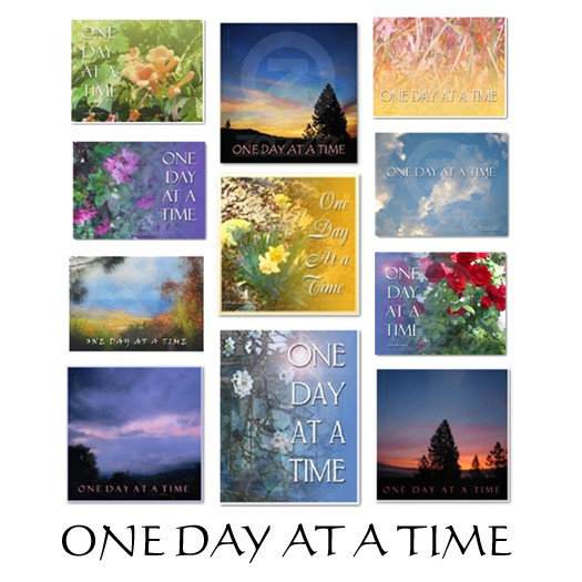 ONE DAY AT A TIME ODAT