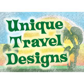Unique Travel Designs