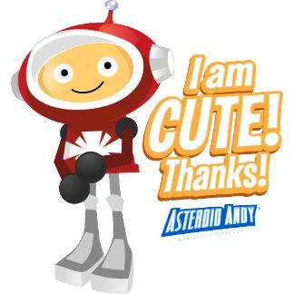 I Am Cute!