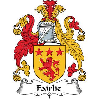 Fairlie Family Crest