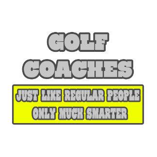 Golf Coaches...Much Smarter