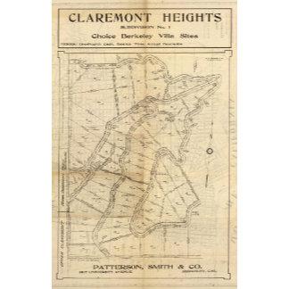 Claremont Heights