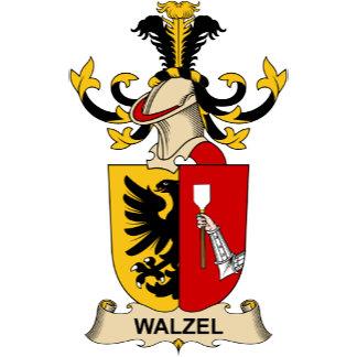 Walzel Family Crest