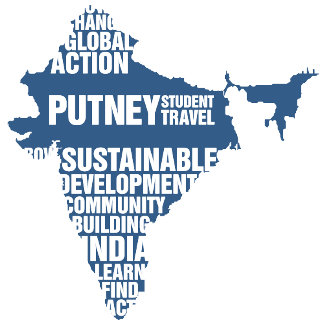India - Global Awareness in Action