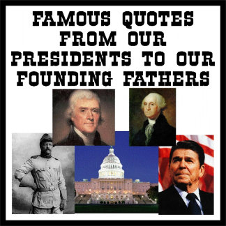President & Political Quotes