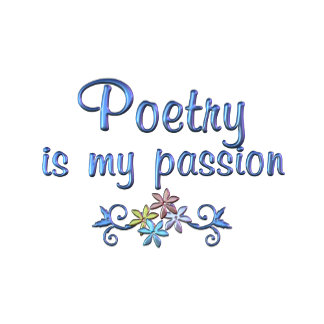 Poetry Passion