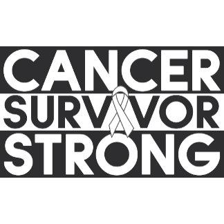 Lung Cancer Survivor Strong