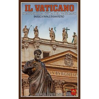 Travel - Vatican City