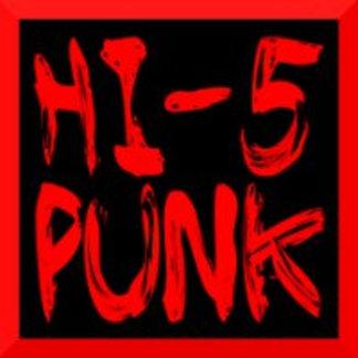 Hi 5 Punk