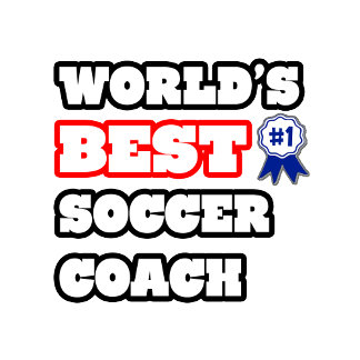 World's Best Soccer Coach