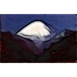 18 - Blacktop Mountain