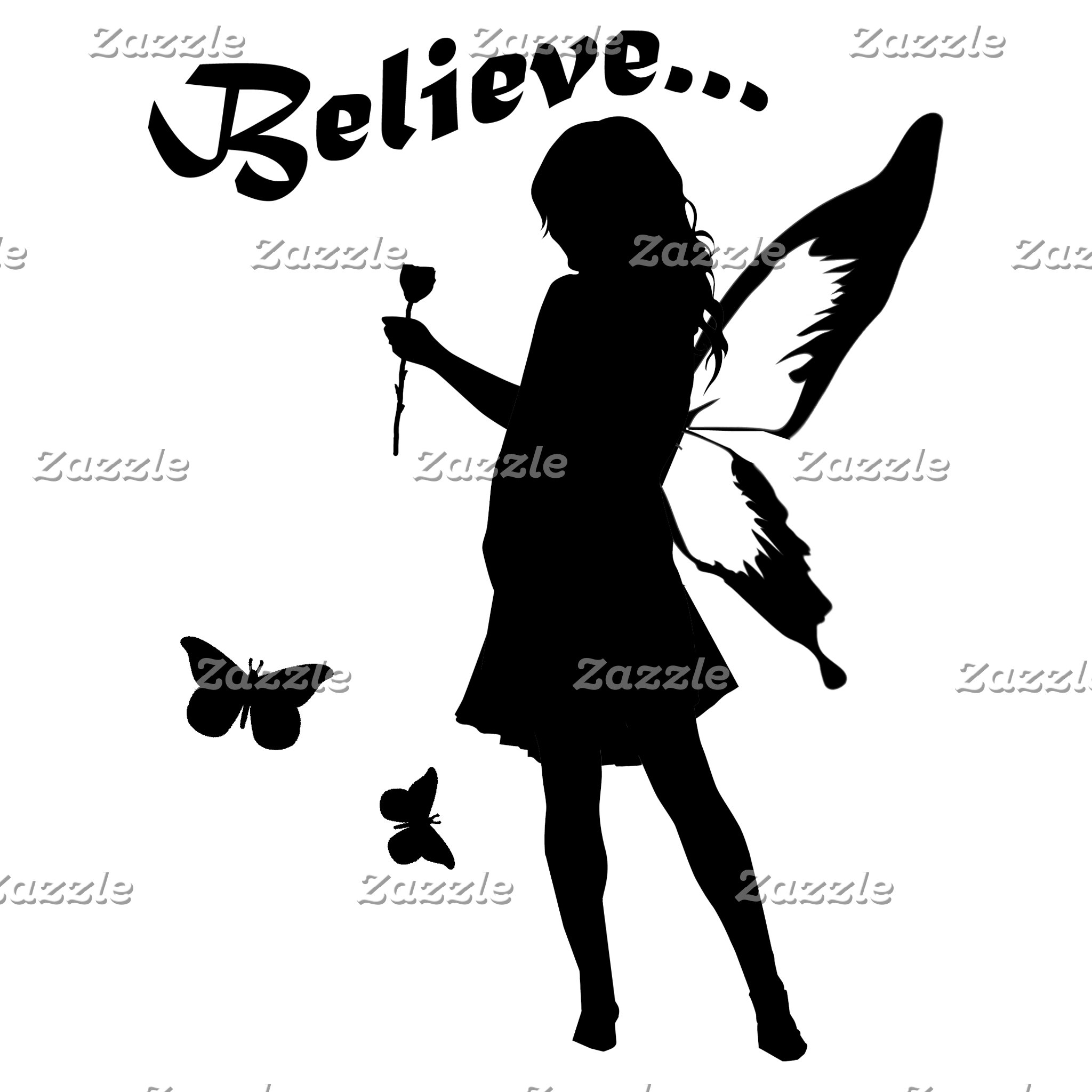 Believe in Fairies