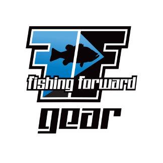 Fishing Forward Gear