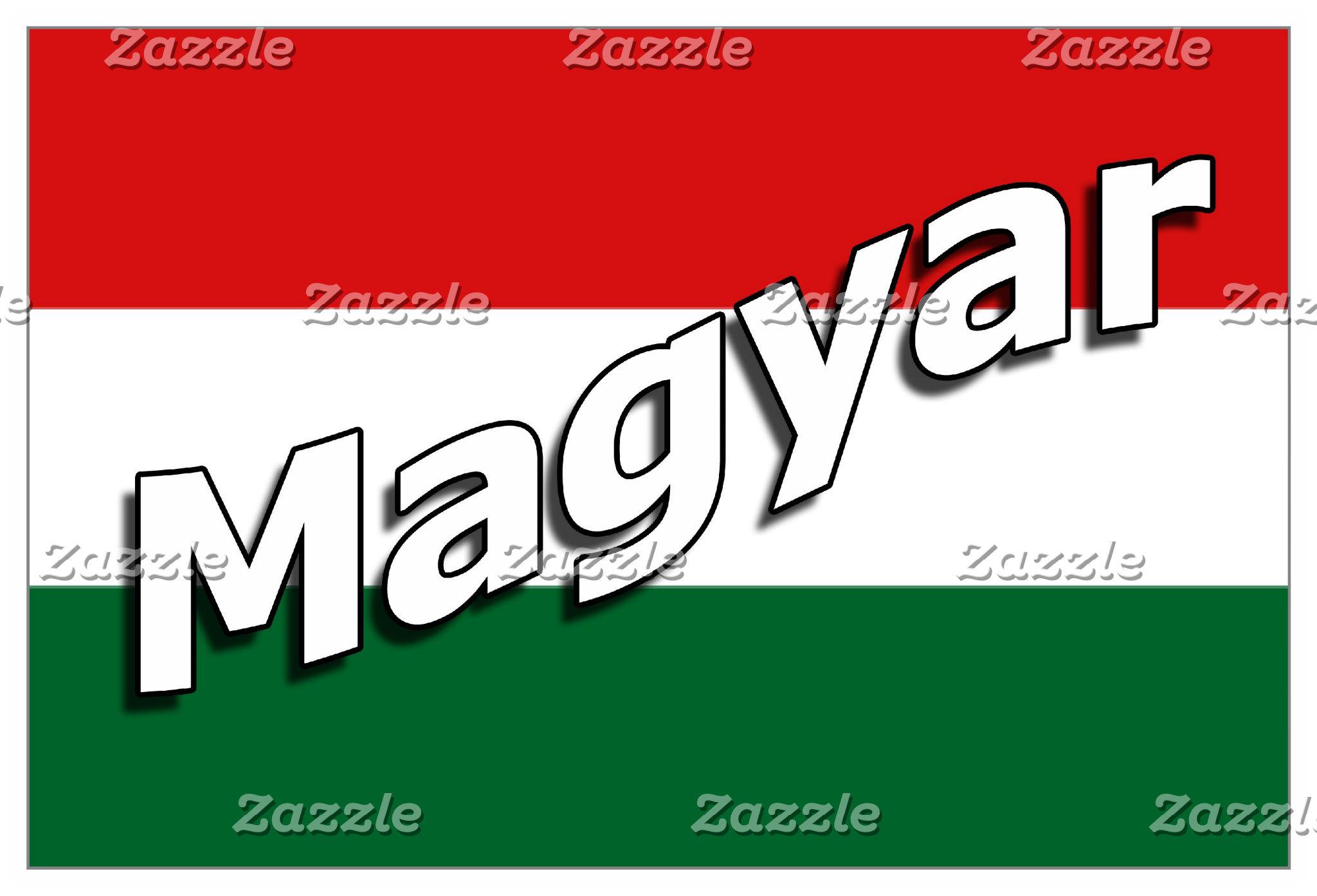 Hungary / Magyar