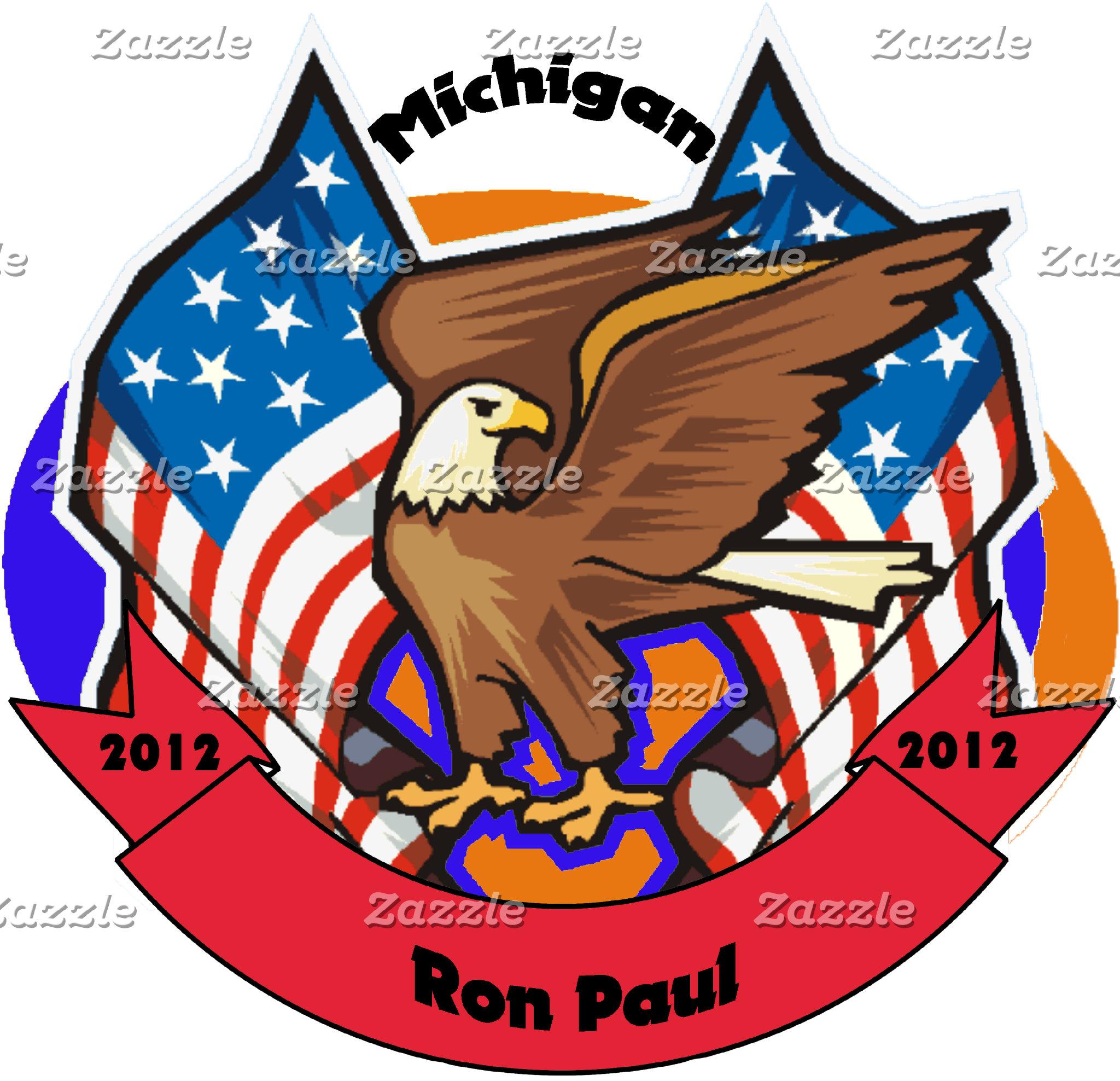 Michigan for Ron Paul