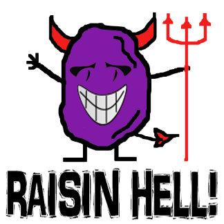 Raisin Hell!
