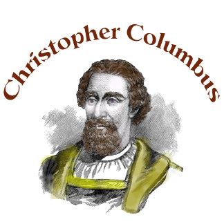 Christopher Columbus 96 items,