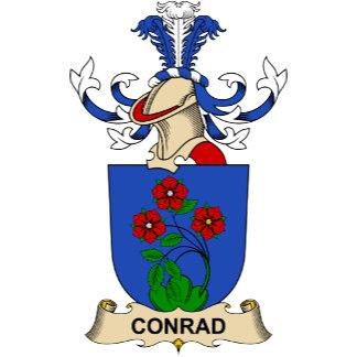 Conrad Coat of Arms