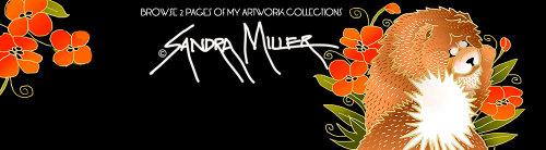 Sandra Miller Studio