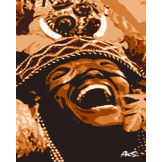 POSTERS AFRO CUBAN GALLERY
