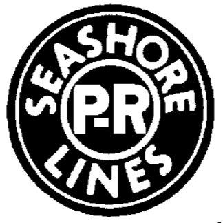 Pennsylvania Reading Seashore Lines