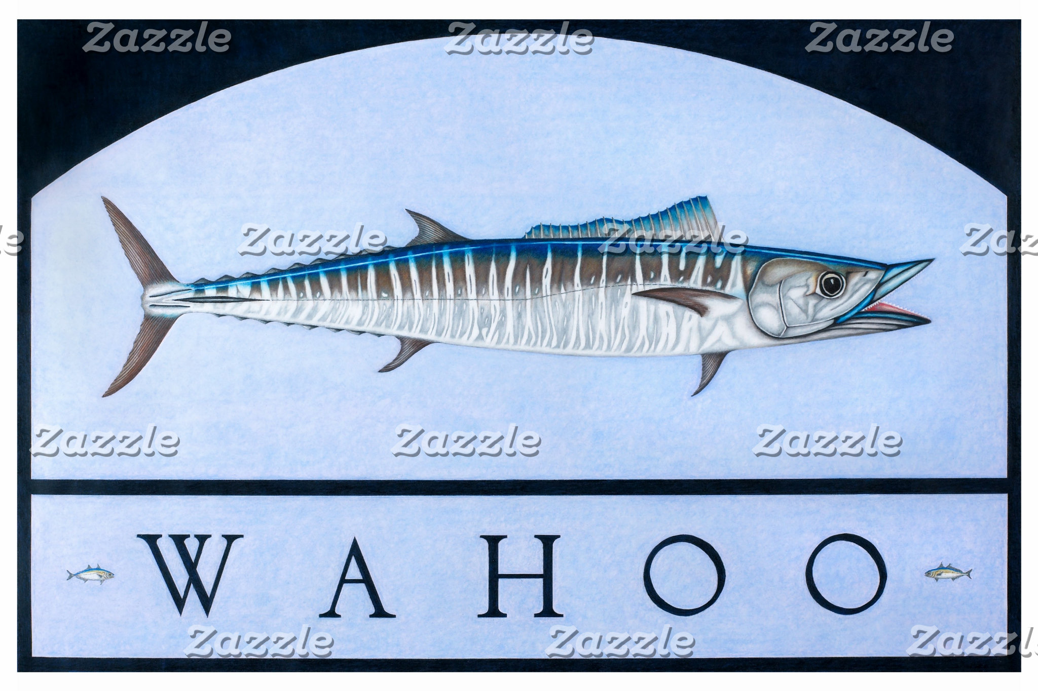Wahoo Original