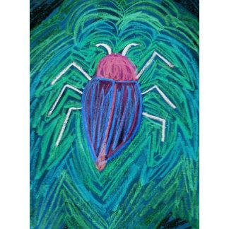 Big green Bug v