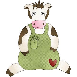 Gertie the Cow