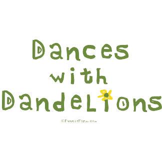 Dances with Dandelions