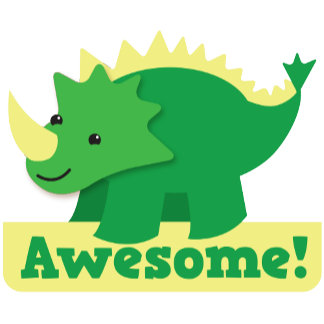 Awesome Dino