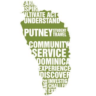 Dominica - Community Service