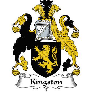 Kingston Family Crest