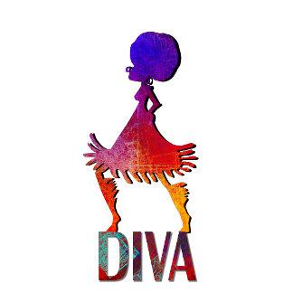 Diva Wild Colors