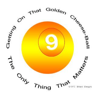9 Ball Designs