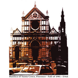 Santa Croce Fall 1981