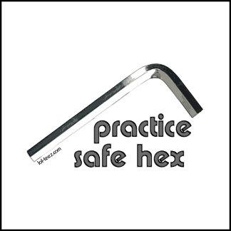 Practice Safe Hex