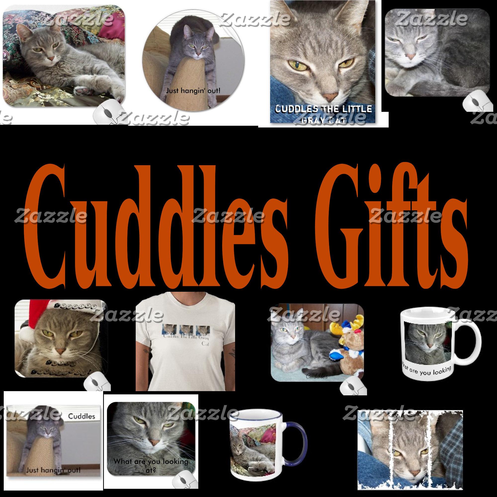 Cuddles Gifts