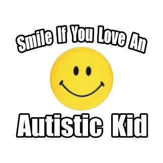 Love an Autistic Kid